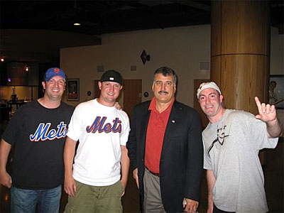 huge selection of 4ec0b 1a0f2 I'm Keith Hernandez / A film by Rob Perri